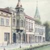 Architektura brzeskiego rynku