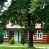 26_mokrzyska_drewniana_zabudowa_XIX w