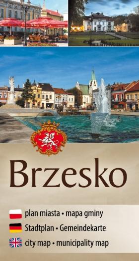 MapaBrzesko